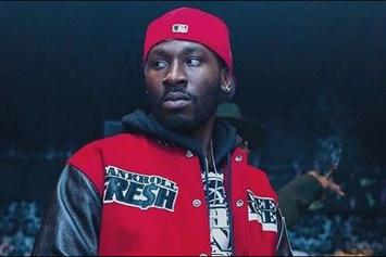 Bankroll Fresh's Mother & Cousin Targeted In Drive-By Shooting