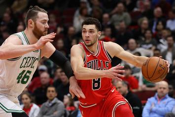 Sacramento Kings Gunning For Zach LaVine: Report