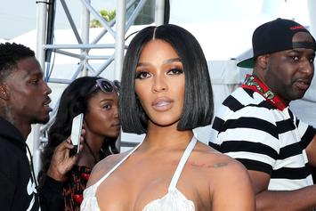 "Joseline Hernandez & Nicki Minaj Are No Longer Friends: ""You Know What You Did"""