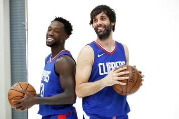 Patrick Beverley Seriously Thinks The Clippers Are The Best Team In NBA