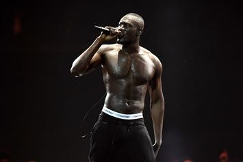 Stormzy Announces #Merky Books In Partnership With Penguin/Random House