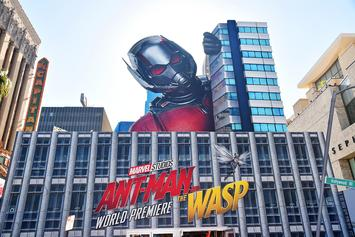 """""""Ant-Man And The Wasp"""" Officially Marks Marvel's 20th Straight No. 1 Opening"""