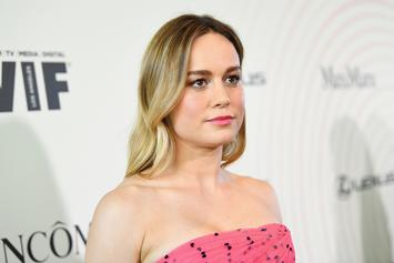 """""""Captain Marvel"""" Has Finished Shooting, Brie Larson Shares Photo Confirming Completion"""