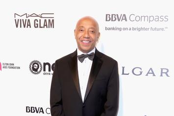 Russell Simmons Accused Of Rape By Another Woman