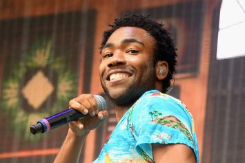 """Childish Gambino Reveals Dates For """"Summertime Starts Here"""" Events"""