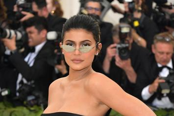 Kylie Jenner Fans Are Donating Money To Help Her Become A Billionaire