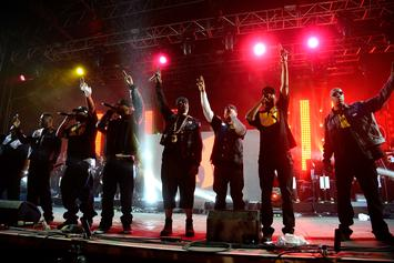 "Wu-Tang Clan Officially Dubs Gaming One Of The ""Hip-Hop Elements"""