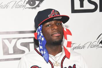 Petition Calling For Ralo To Be Released On Bond Has Surfaced