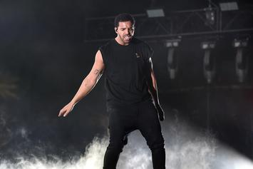 Drake Berated By Uber Driver For Accidentally Dinging His Car