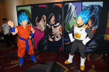 """""""Dragon Ball Heroes"""" Episode 2 Is Here & Evil Goku Must Be Stopped"""