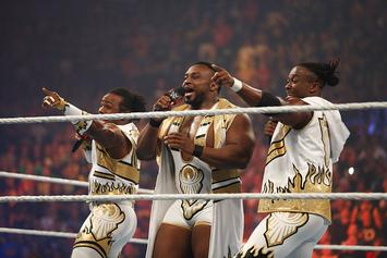 WWE's The New Day Issues Statement On Hulk Hogan's Return