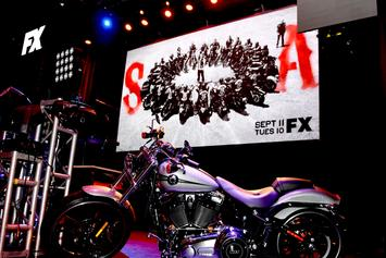 """Sons Of Anarchy"" Spin-Off ""Mayans M.C."" Receives First Official Trailer"