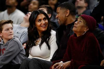 ESPN's Jalen Rose, Molly Qerim Secretly Married: Report