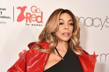 """Wendy Williams Gets Candid About Son's K2 Drug Addiction: """"I Was Horrified"""""""