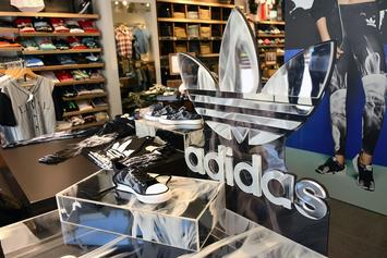 """Adidas Debuts """"Dad Jeans"""" Inspired Cleats For Father's Day Cleats"""