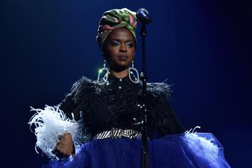 Lauryn Hill Left Toronto Fans Upset With Delayed & Poor Performance