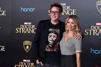"""Guardians Of The Galaxy"" Director James Gunn Fired Over Decade-Old Tweets"