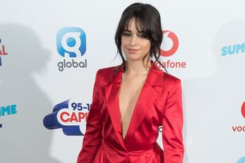 """Camila Cabello Proves She's A Star During """"GMA"""" Park Performance"""