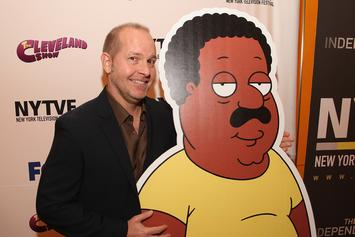 """""""The Cleveland Show"""" & """"King Of The Hill"""" Libraries Sold To Comedy Central"""