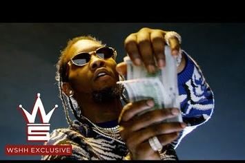 """Lil Duke & Offset Do What They Do Best In """"Double"""" Video"""