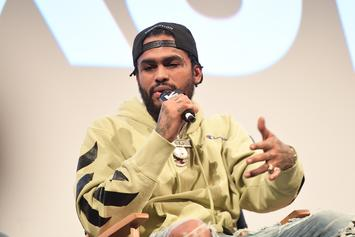 "Dave East Shares ""Karma 2"" Tracklist Ft. BlocBoy JB, Fabolous, Gunna & More"