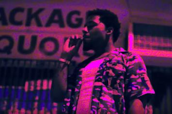 """A$AP Ant Drops Off New Video For """"Lucky Charms"""""""