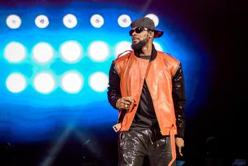 "R. Kelly Called Out In Ex-Wive's Scathing ""I Admit"" Remix"