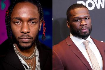 """50 Cent Links With Kendrick Lamar For 5th Episode Of """"Power"""" Season 5"""