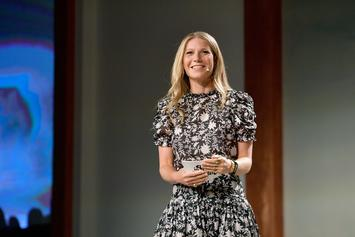 Gwyneth Paltrow Questions How People Hated Her More Than Chris Brown