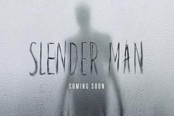 """""""Slender Man"""" Comes To Life In Latest Movie Trailer"""