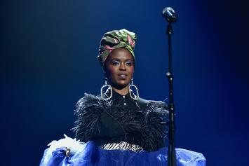 Lauryn Hill Claims She Was Finessed Out Of $65K By A Family Member: Report