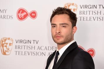 Ed Westwick Rape Charges Dropped Due To Insufficient Evidence