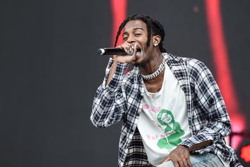 "Playboi Carti Says He & Lil Uzi Vert Have ""Like 100"" Songs In The Vault"