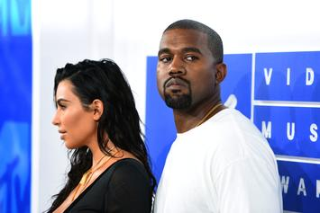Kanye West Nearing Billionaire Status According To Kim Kardashian