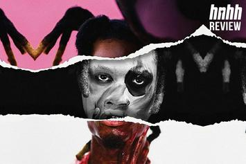 """Denzel Curry """"TA13OO"""" Review"""