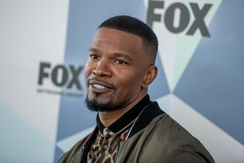 Jamie Foxx Recalls Wild Parties At His House With Drake & Diddy