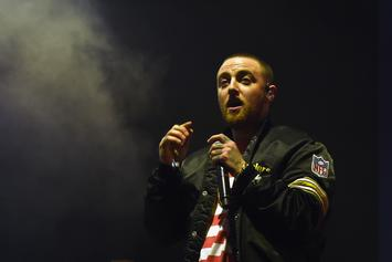 "Stream Mac Miller's ""Swimming"" Album"