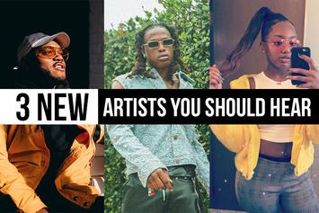 3 New Artists You Should Hear