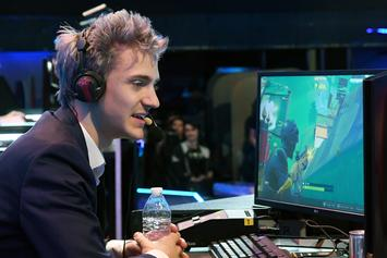 Ninja Becomes The 1st Twitch Streamer To Hit 10 Million Followers