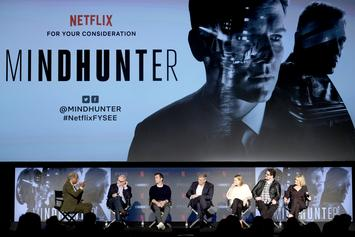 """""""Mindhunter"""" Season Two Will Investigate The Charles Manson Murders"""