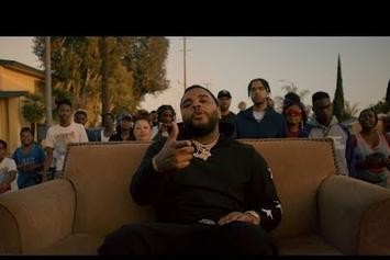 """Kevin Gates Brings A Calm To The Neighborhood In """"Vouch"""" Visuals"""