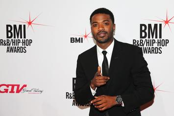 """Ray J Explains What Was Really Going On With His Hat On """"Love & Hip-Hop"""""""
