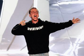 """Logic's """"One Day"""" Makes Debut On Hot 100"""