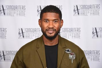 Usher's Herpes Accuser Claps Back At Singer For Blaming Her For Not Having Condom