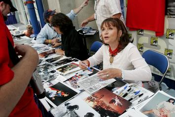 """""""Superman"""" Actress Margot Kidder's Death Officially Ruled Suicide"""
