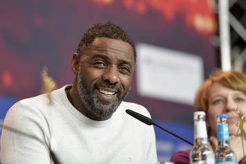 """Idris Elba To Star In """"Ghetto Cowboy"""" Playing Estranged Dad To His Displaced Teen"""