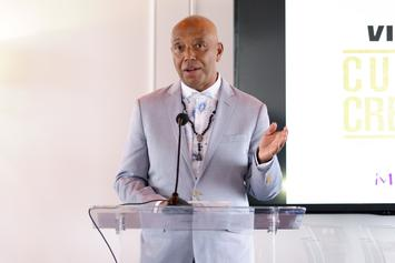 "Russell Simmons Demands $35K From Rape Accuser For ""Baseless"" Lawsuit: Report"