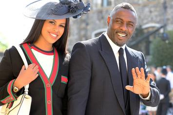 Idris Elba Is The Front Runner To Become The Next James Bond, Twitter Reacts