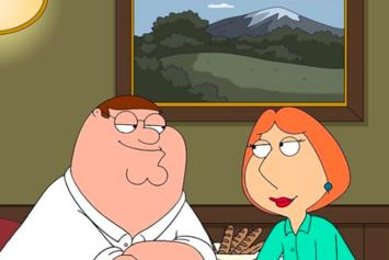 """A """"Family Guy"""" Live Action & Animated Film Is In The Works"""