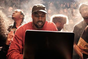 "Kanye West Drops Off New Song ""XTCY"" Via DJ Clark Kent: Listen"